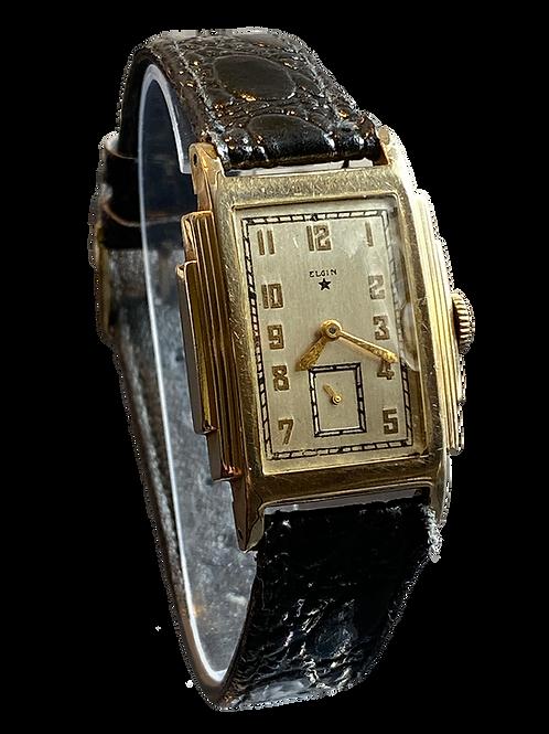 Elgin Gents Dress Watch c1936