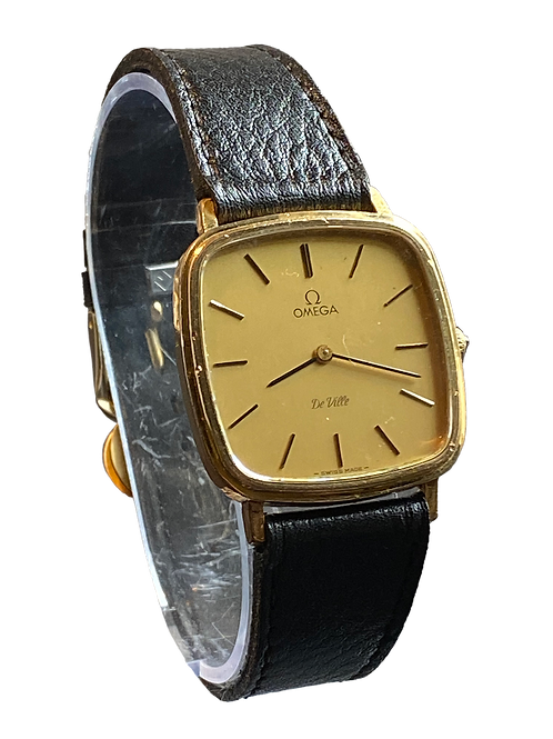Omega De Ville Gents c.1979 Dress Watch