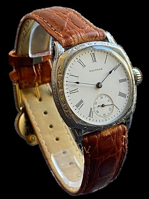 Waltham Gents Dress Watch