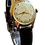Thumbnail: Geneva 1950's Automatic Gents Dress Watch