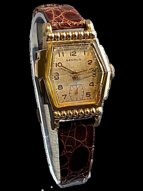 Benrus Gent Dress Watch c.1948