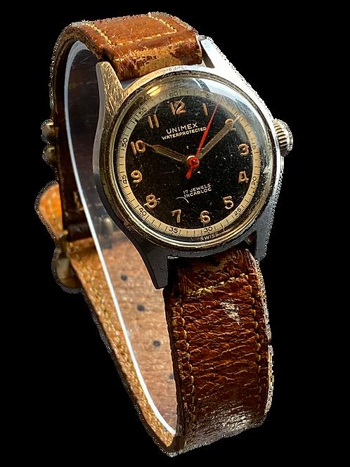Unimex WW2 Gents Military Watch