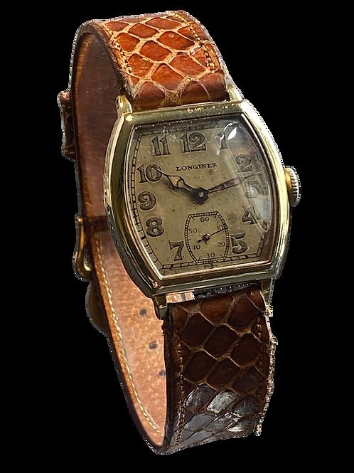 Longines Gents Dress Watch c1926