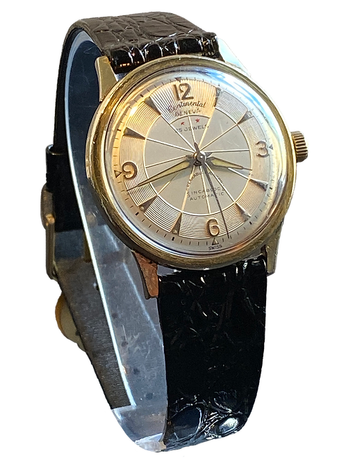 Continental Geneva 1960's Gents Automatic Dress Watch