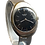 Thumbnail: Sarcar Geneve Sterling Silver Gents Bangle Watch 1970's