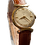 Thumbnail: 1950's Elgin Neptune Shockmaster Gents Automatic Dress Watch