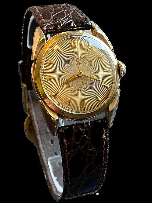 Bulova '23' G 1956 Gents Selfwinding  Dress Watch