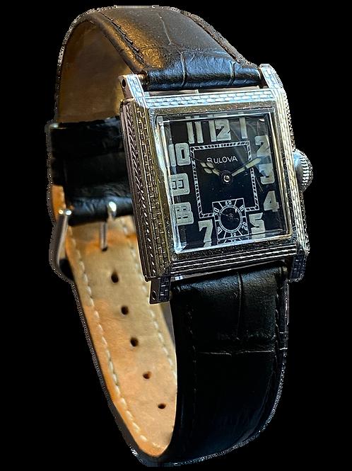 Bulova Brewster Gents Watch c1929