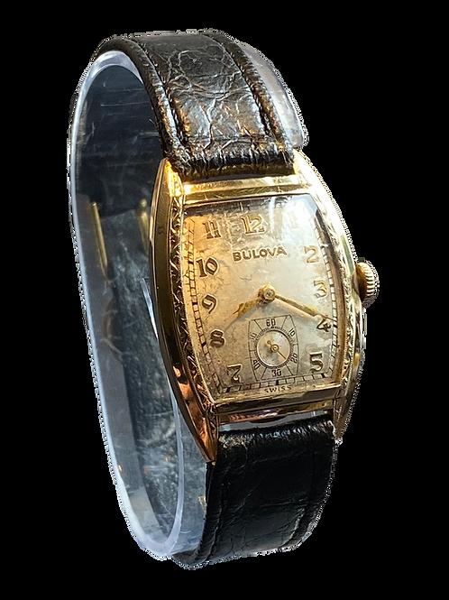 Bulova Arnold Gents  Gents Dress Watch C.1948