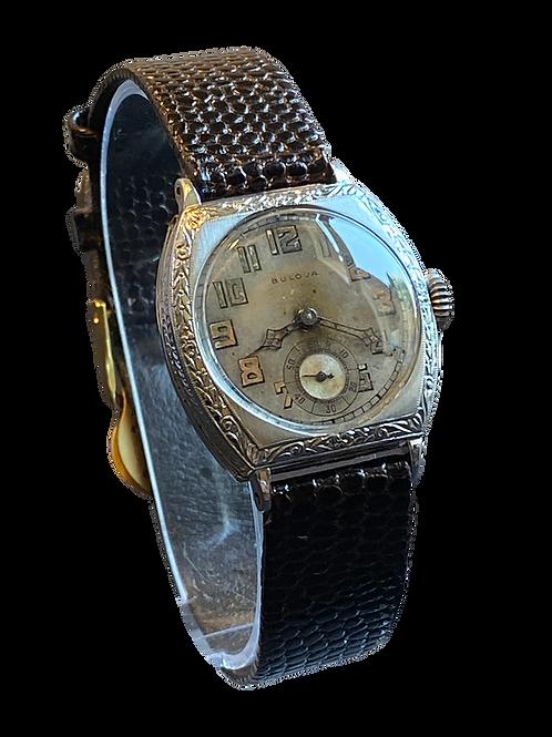 Bulova Conquerer Gents Watch c1929