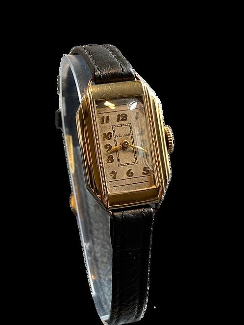 Waltham 1930's Ladies Dress Watch