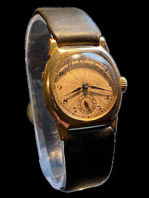 Gents 1930's Rotary  'Claridge'  Art Deco Dress Watch