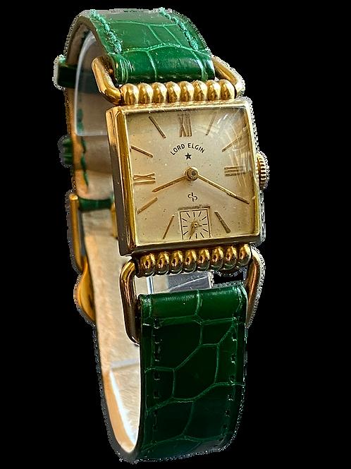 Lord Elgin Gents Dress Watch c.1954