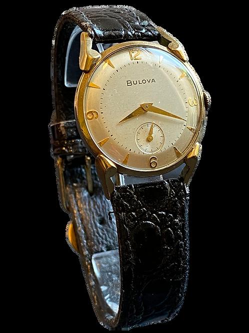 Bulova Lennox 1953 Gents Dress Watch