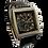 Thumbnail: Bulova Gents Chronograph 1980's