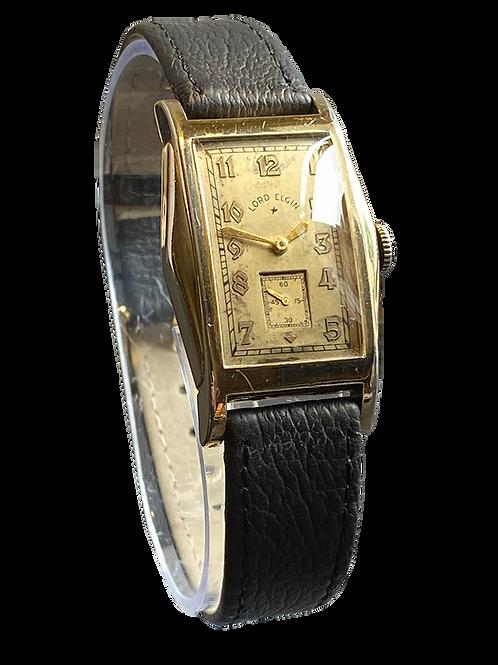 Lord Elgin Gents Watch c1936