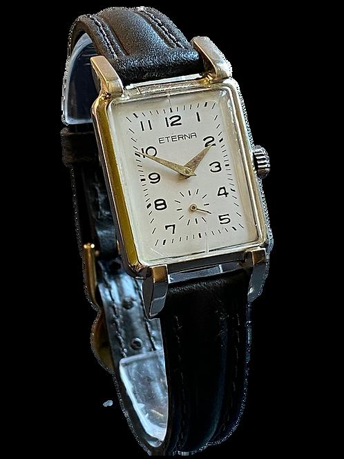 Eterna Gents Dress Watch 1950's