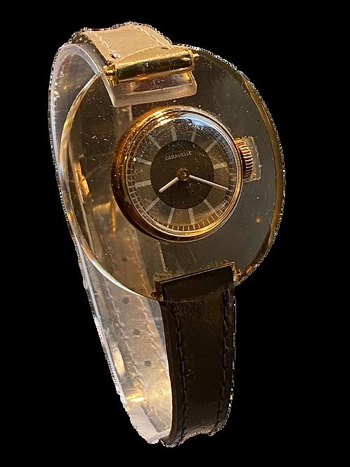 1974 Caravelle (Bulova)  Ladies Dress Watch