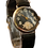 Thumbnail: Sterling Silver Trench Watch 1939
