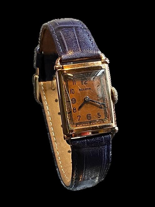 Bulova President Gents Dress Watch c.1943