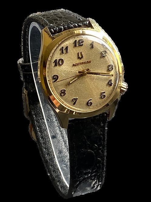 Bulova Accutron Gents 1973  Dress Watch