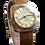 Thumbnail: Bulova Senator 'C' 1971 23 Automatic Day Date Gents 1970's Watch
