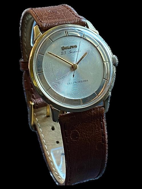 Bulova '23' 1959 BAW Selfwinding Gents Dress Watch