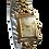Thumbnail: Bulova Byron Gents Dress Watch On Bracelet 1952