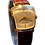 Thumbnail: 1950's stunning Mauthe Asymetrical Gents Dress Watch