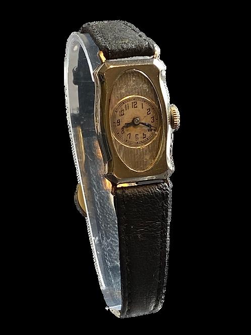 Haydn.W. Wheeler & Co. Ladies 1920's Dress Watch