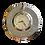 Thumbnail: 1950's Vulcain Gents Key Fob Watch