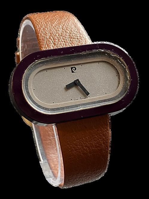 Pierre Cardin 1971 'Espace' Designer Dress Watch