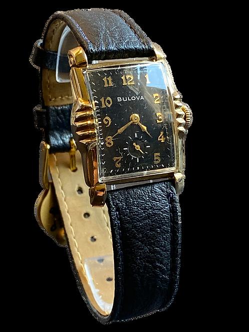 Bulova President 1953 Gents Dress Watch