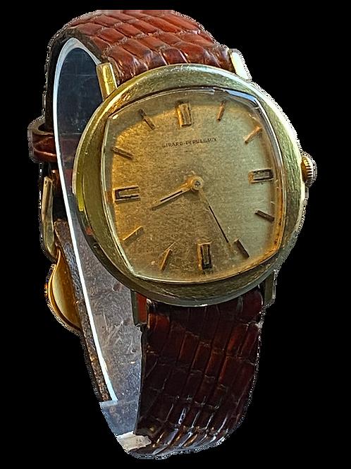 Girard Perragaux 1960's Gents Dress Watch