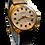 Thumbnail: 1973 Caravelle  (Bulova ) Set O Matic Gents Dress Watch