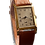 Thumbnail: 1930's Gents Unbranded 9ct Gold Dress Watch