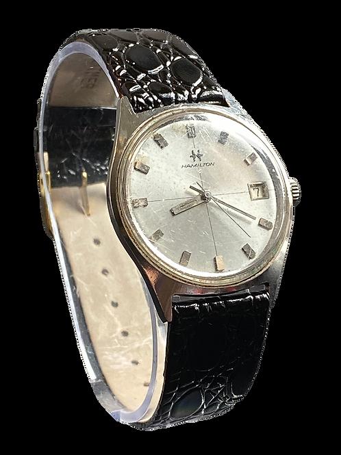 Hamilton Gents Dress Watch 1960's