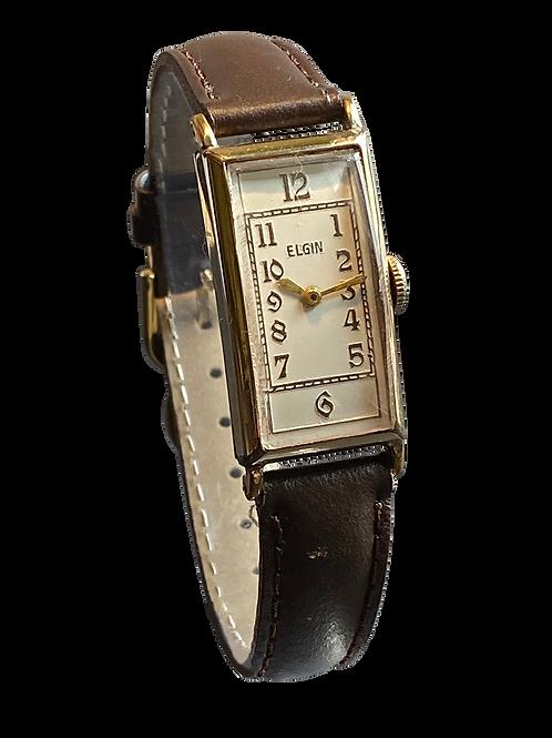 Elgin Gents Dress Watch c.1936