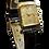 Thumbnail: Bulova Craftsman 1955 Diamond set Gents Dress Watch
