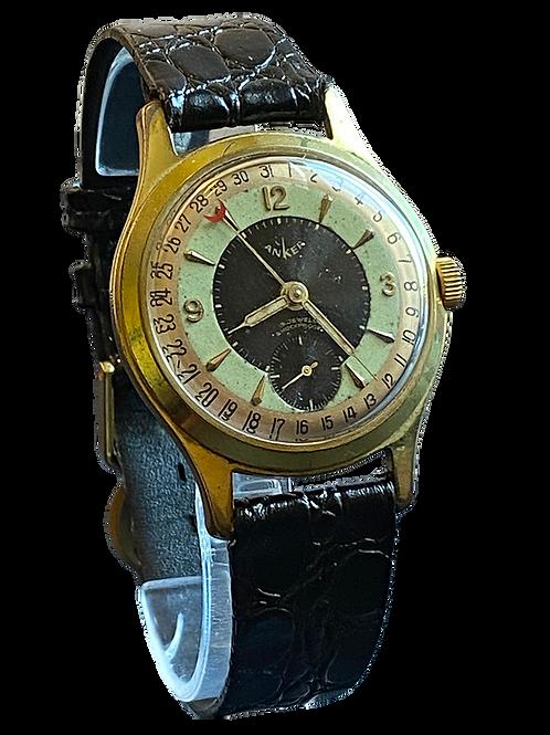 Anker Gents Dress Watch, Date Pointer c.1952