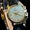 Thumbnail: Waltham Permaforce 1960's Gents Alarm Watch