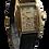 Thumbnail: Gruen Veri-thin Precision Gents Dress Watch c