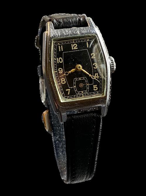 Unknown German Watch Brand 1930's