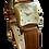 Thumbnail: Gruen Veri-thin Gents Dress Watch 1950's