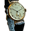 Thumbnail: Verity 1950 9ct Yellow Gold Gents Dress Watch