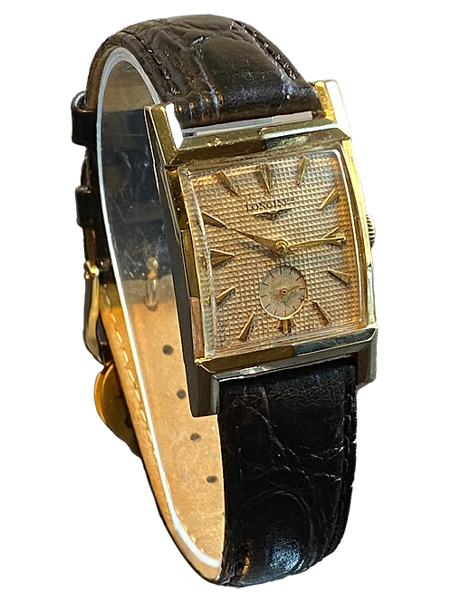 Longines 1960's Dress Watch