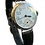 Thumbnail: Sterling Silver Trench Watch c1918