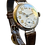 Thumbnail: Sterling Silver Trench Watch 1928