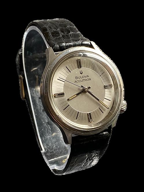 Bulova Accutron 1970's Gents Watch