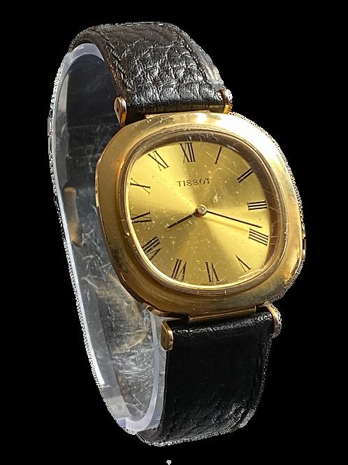 Tissot Slim Gents 1970's Dress Watch